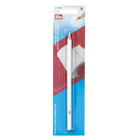 Markierstift auswaschbar weiß (WW611802) kaufen im Makerist Materialshop