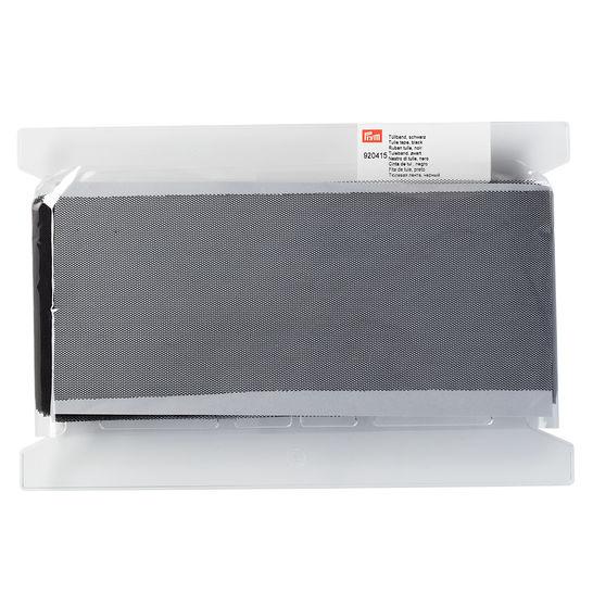Tüllband 100 mm schwarz kaufen im Makerist Materialshop