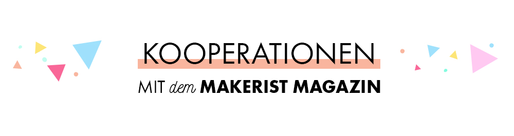 Makerist Magazin Koops Header