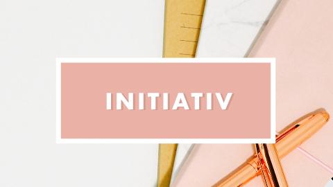 Initiativ