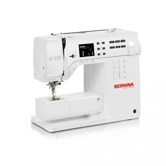 BERNINA B 335 im Makerist Materialshop - Bild 3