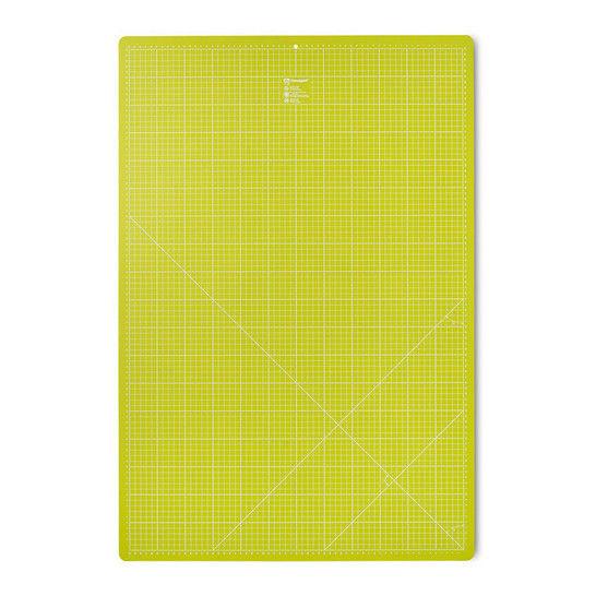 Schneideunterlage 60 x 90 cm cm/inch hellgrün kaufen im Makerist Materialshop