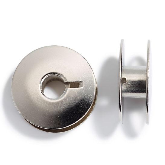Nähmaschinenspulen ST Doppelumlaufgreifer 21,9 mm kaufen im Makerist Materialshop