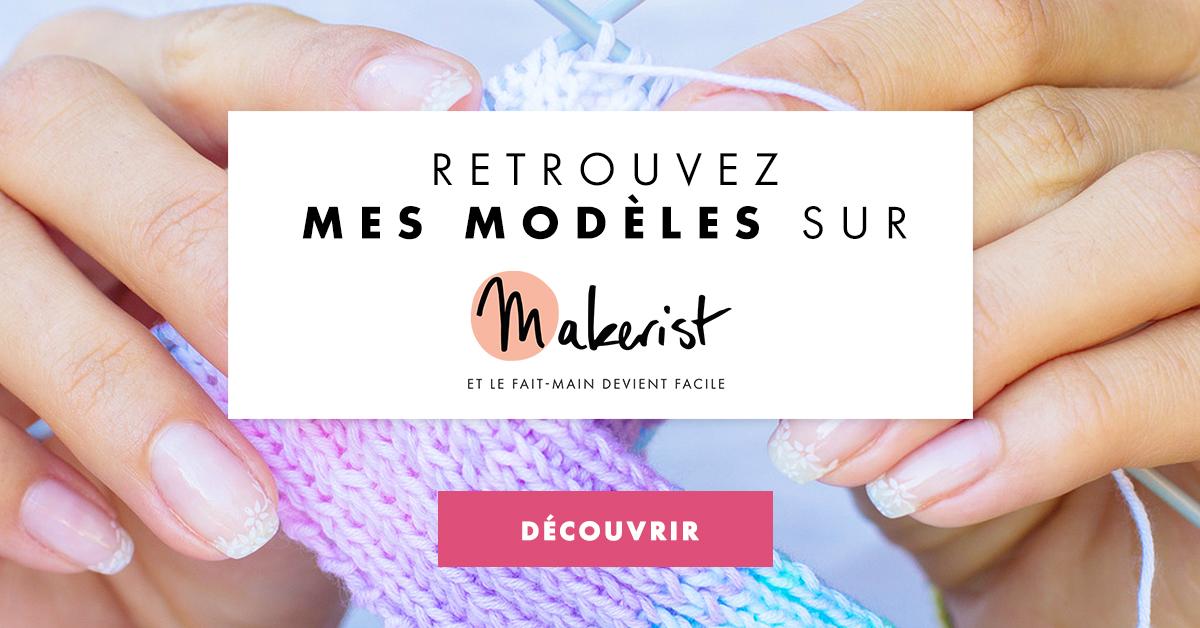 Modèles de tricot - pour Facebook !