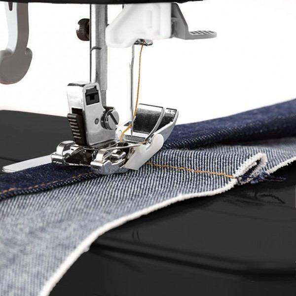 toyota superj17xl super jeans n hmaschine. Black Bedroom Furniture Sets. Home Design Ideas