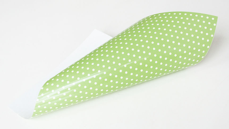 Pünktchen Flexfolie zum Plotten - DIN A4 kaufen im Makerist Materialshop