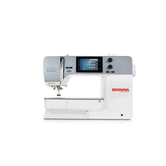 BERNINA B 570 QE im Makerist Materialshop - Bild 3