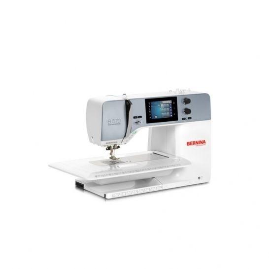 BERNINA B 570 QE im Makerist Materialshop - Bild 2