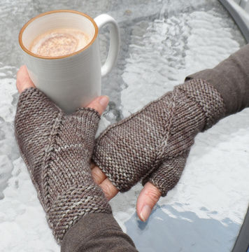 Download Spiced Cocoa - Knitting Patterns immediately at Makerist