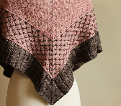 Download Fabergé - Knitting Patterns immediately at Makerist