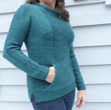 Download Brier Island - Knitting Patterns immediately at Makerist