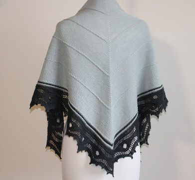 Download Fog in August - Knitting Patterns immediately at Makerist