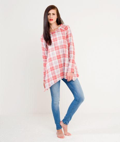Schnittmuster und Nähanleitung Shirt Anni - Nähanleitungen bei Makerist sofort runterladen