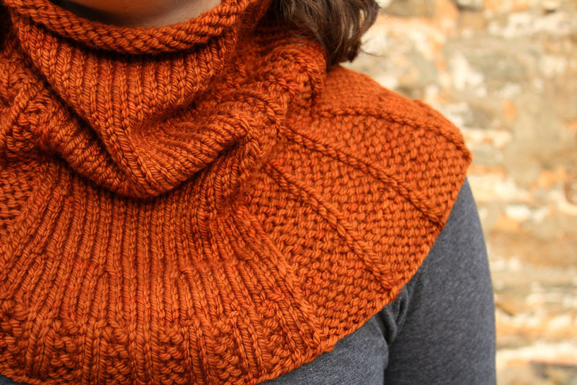 Download Bittersweet - Knitting Patterns immediately at Makerist
