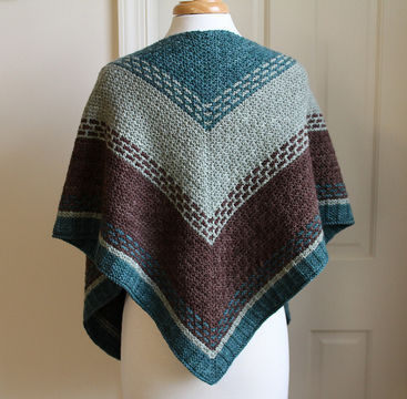 Download Atalaya - Knitting Patterns immediately at Makerist