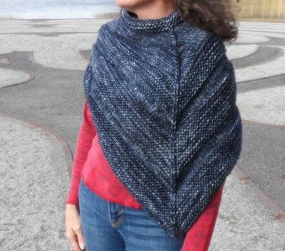 Download Outlier - Knitting Patterns immediately at Makerist