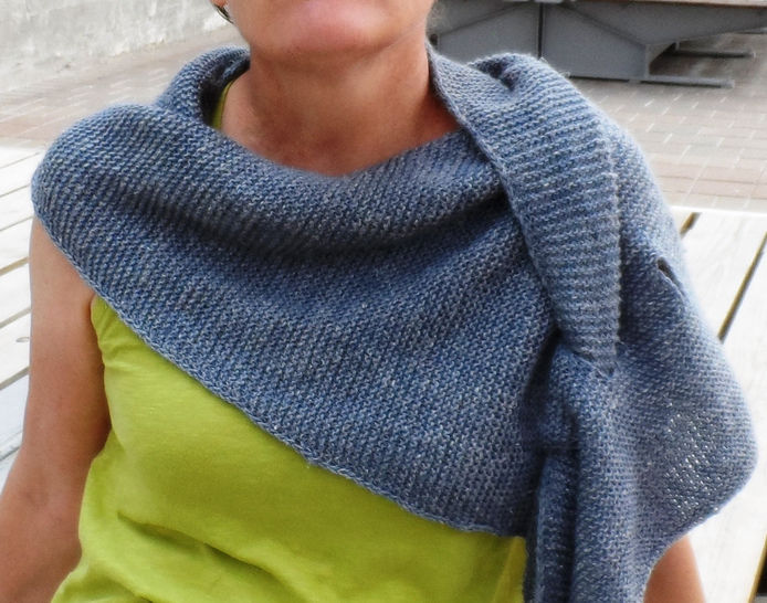 Download Pennant - Knitting Patterns immediately at Makerist