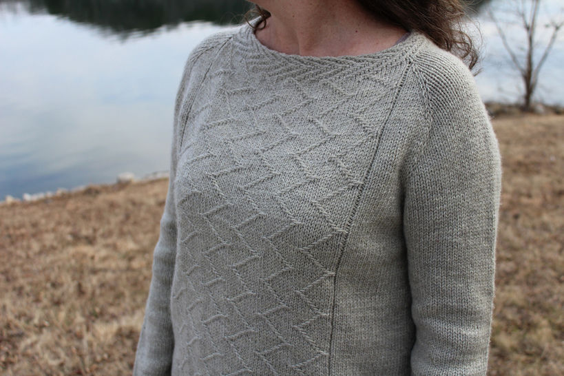 Download Ingonish - Knitting Patterns immediately at Makerist