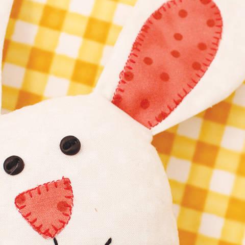 Download Little Love Bunny Softie Pattern immediately at Makerist