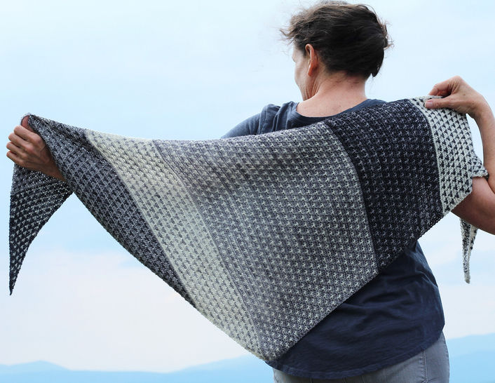 Download Milky Way - Knitting Patterns immediately at Makerist
