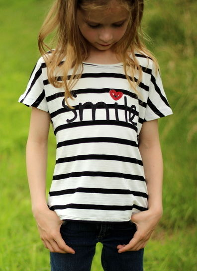 Download ebook shirt Chilly Kids  - Sewing Patterns immediately at Makerist