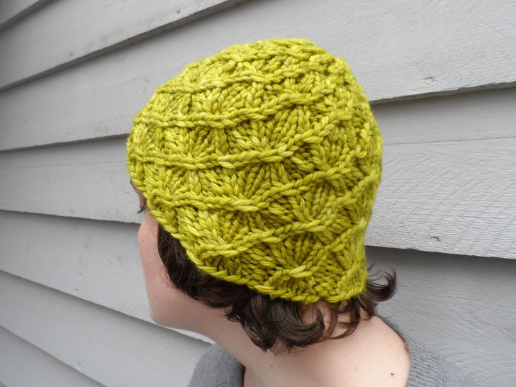 Download Applesauce - Knitting Patterns immediately at Makerist