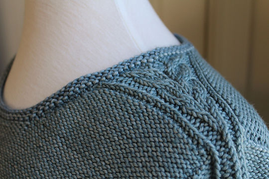 Download Stillwater - Knitting Patterns immediately at Makerist