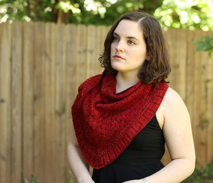 Download Charmed - Knitting Patterns immediately at Makerist
