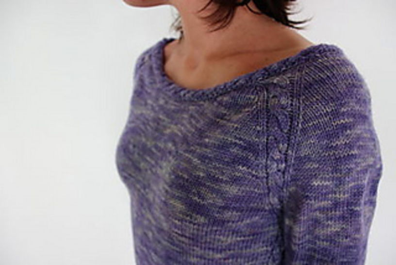 Download sweet cables - Knitting Patterns immediately at Makerist