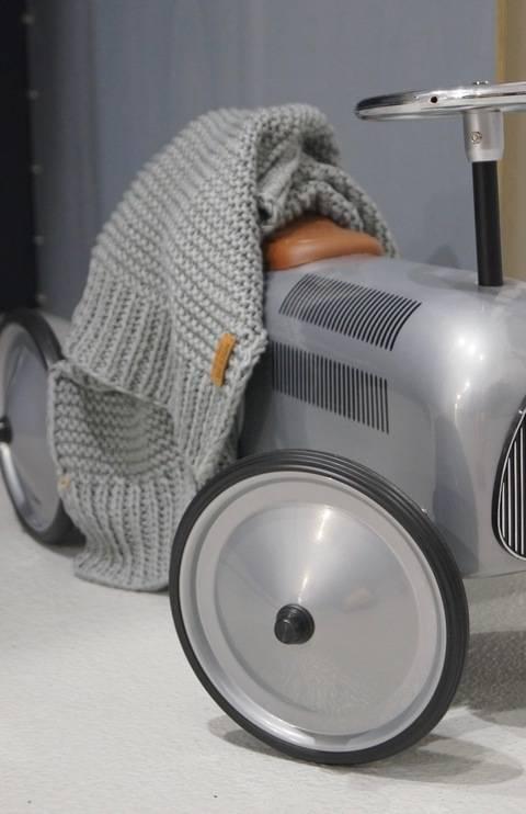 cool Baby Blanket bei Makerist sofort runterladen