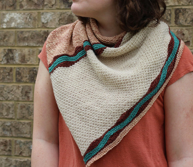 Download Musa Bay - Knitting Patterns immediately at Makerist