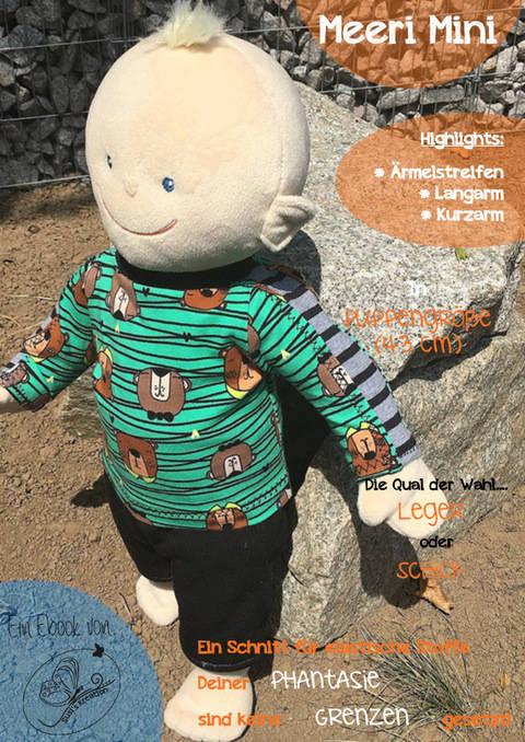 Ebook Susi`s Meeri Mini bei Makerist sofort runterladen