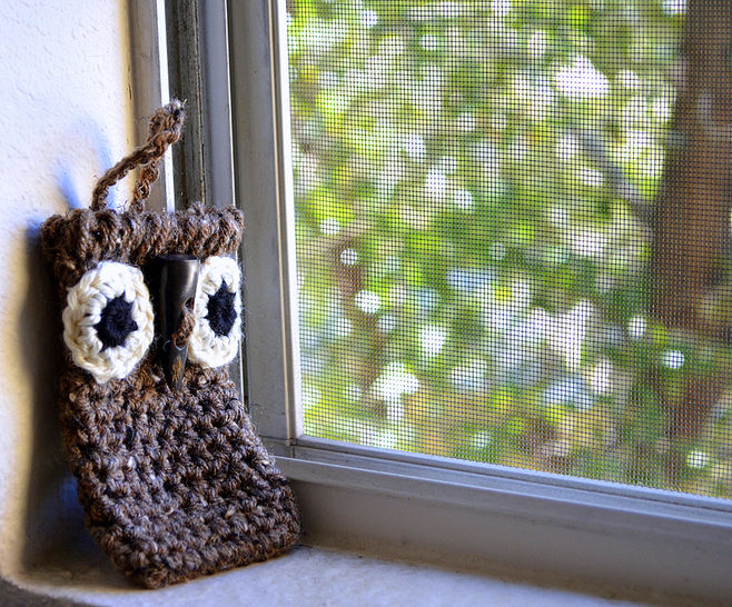Download Owl Phone Case, iPhone Case, Android Case - Crochet Patterns immediately at Makerist