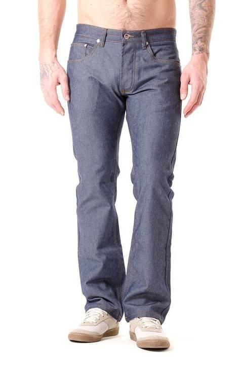 Télécharger Patron jean 1083 101 droit homme - T 26-40 inches - couture tout de suite sur Makerist