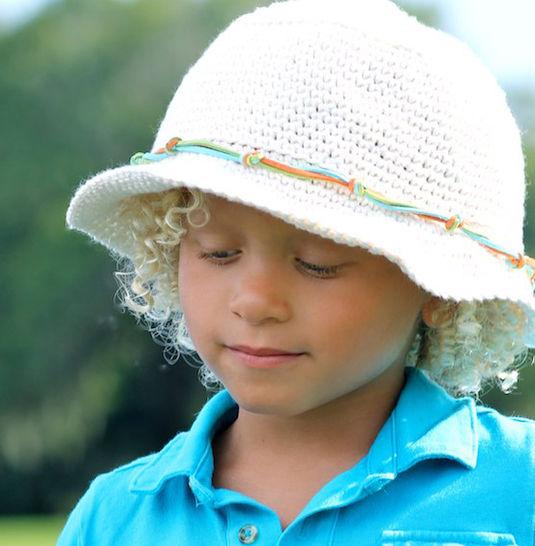 Download Sun Hat, Bucket Hat, Mens Hat, Boys Hat, Crochet Hat - Crochet Patterns immediately at Makerist