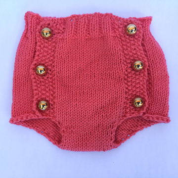 Download Hi-Waisted Sailor Bloomers - Knitting Patterns immediately at Makerist