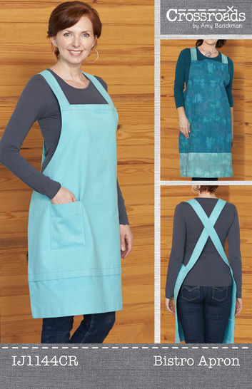 Download Bistro Apron - Sewing Patterns immediately at Makerist