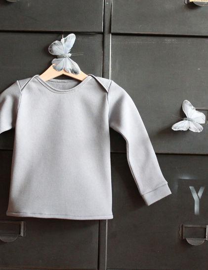 Télécharger Patron tshirt James - du 2 au 13 ans - couture - Patrons de couture tout de suite sur Makerist
