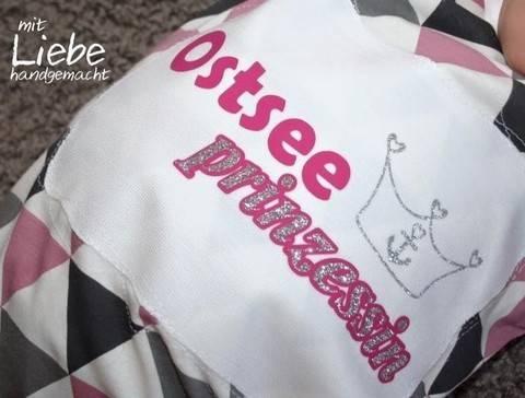 Ostseeprinzessin - Plotterdatein bei Makerist sofort runterladen