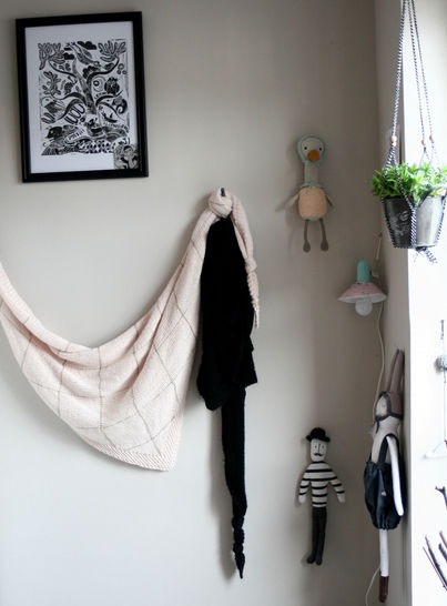Linen & Silk - shawl (en) - Häkelanleitungen bei Makerist sofort runterladen