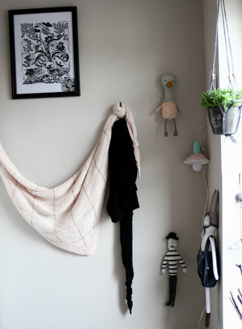 Linen & Silk - shawl (en) bei Makerist sofort runterladen