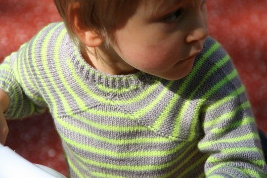 Download Cool Summer - Knitting Patterns immediately at Makerist