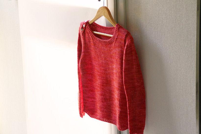 Download Petit Large - Children Sweater Knitting Pattern - Knitting Patterns immediately at Makerist