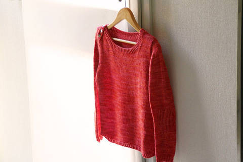 Download Petit Large - Children Sweater Knitting Pattern immediately at Makerist