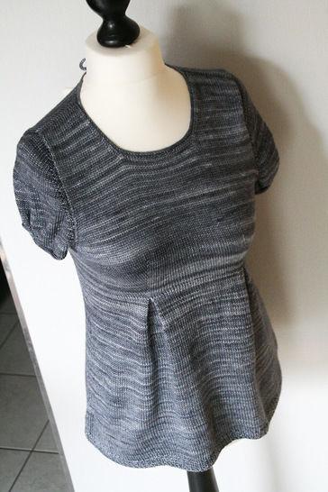 Download Lisette - Knitting Patterns immediately at Makerist