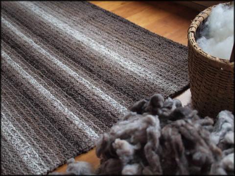 Rare Earth Rug - Knitting Pattern - Instant download (en) bei Makerist sofort runterladen