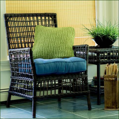 Hyland Cushions - Knitting Pattern - Instant Download (en) bei Makerist sofort runterladen