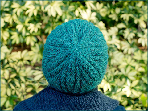 Delamere Hat - Knitting Pattern - Instant Download (en) bei Makerist sofort runterladen