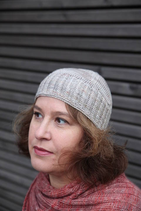 Pride and Prejudice Hat - Knitting  (en) bei Makerist sofort runterladen
