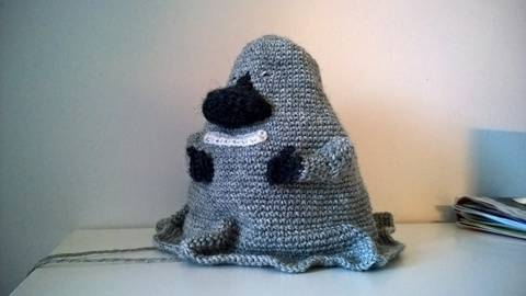 Download The Grove from Moomins Crochet Amigurumi pattern immediately at Makerist